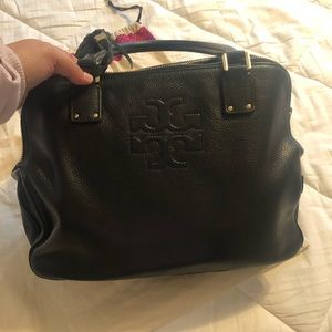Tory Burch 3 pocket bag
